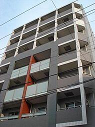 アクアプライムタワー押上[8階]の外観