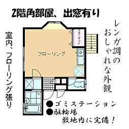 佐倉駅 4.4万円