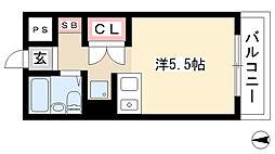 東大手駅 4.0万円