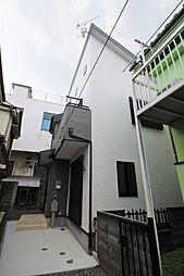 元本郷新築戸建て
