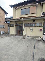 [テラスハウス] 京都府京都市南区久世上久世町 の賃貸【/】の外観