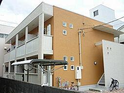 エスポワ−ル[1階]の外観