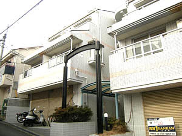 シティパレス21学園前P-3 3階の賃貸【奈良県 / 奈良市】