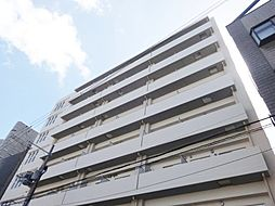 スプランディッド新大阪DUE[3階]の外観