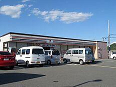 コンビニエンスストアセブン-イレブン 姫路上原田店まで594m