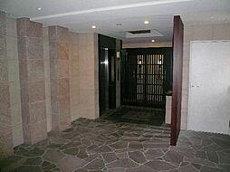 プレサンス京都四条烏丸クロス[4階]の外観