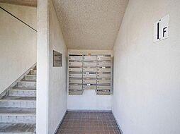 プロスぺールマンション[102号室]の外観