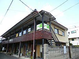 久喜荘[1号室]の外観