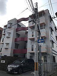 アクシスコート住之江[4階]の外観
