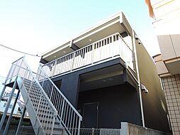 ファインブルーム[2階]の外観