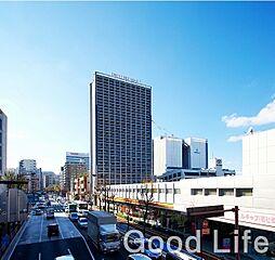 福岡県福岡市中央区長浜2丁目の賃貸マンションの外観