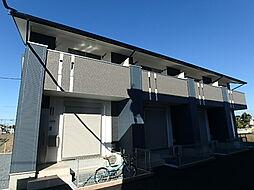 [テラスハウス] 茨城県筑西市直井 の賃貸【/】の外観