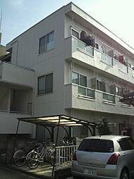 スカイハイム伊藤[3階]の外観