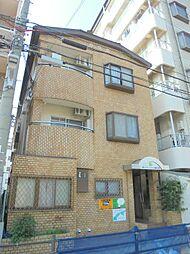 JPアパートメント東住吉IV[2階]の外観