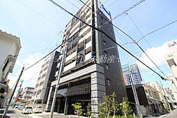 JR山陽本線 岡山駅 徒歩6分の賃貸マンション