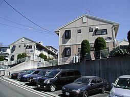 メゾンくりの木 B棟[1階]の外観