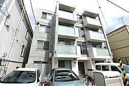Rujuru(ルジュール) 麻生[3階]の外観