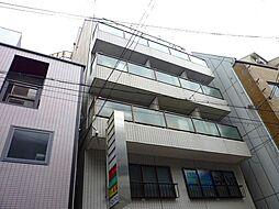 ライラック小阪[306号室号室]の外観
