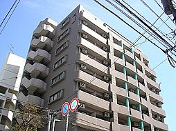 木下鉱産ビル[8階]の外観