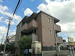 コニット武庫之荘[2階]の外観