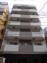 AZEST東陽町[4階]の外観
