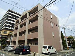 大阪府守口市祝町の賃貸マンションの外観