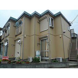 ジュネス鎌倉[105号室]の外観