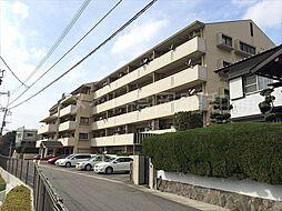 第32プリンスマンション小笹[4階]の外観