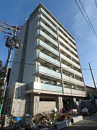 TKアンバーコート六条通[6階]の外観