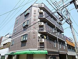 グラヴィール鶴和[4階]の外観