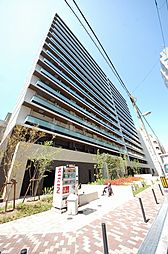 大阪府大阪市中央区淡路町2丁目の賃貸マンションの外観