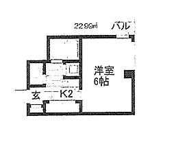 Osaka Metro四つ橋線 本町駅 徒歩1分の賃貸店舗事務所