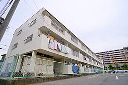 埼玉県さいたま市北区宮原町1丁目の賃貸マンションの外観