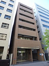 京都府京都市下京区悪王子町の賃貸マンションの外観