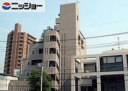 ティアイ四ッ谷[5階]の外観