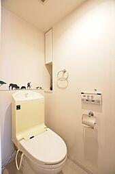リモコン式洗浄便座、セフィオンテクト加工、節水便器でエコにも配慮