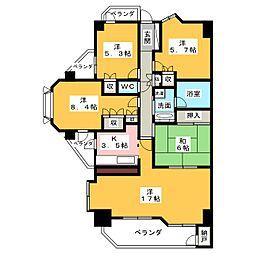 池下駅 18.9万円