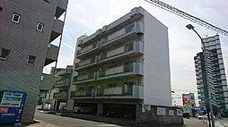 城屋第一ビル[203号室]の外観