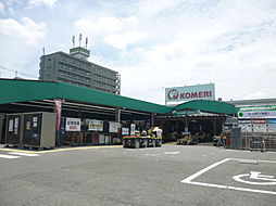 大阪府枚方市岡本町の賃貸マンションの外観