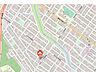 地図,1DK,面積21.26m2,賃料3.0万円,バス 道北バス忠和5条4丁目下車 徒歩4分,JR函館本線 旭川駅 4.6km,北海道旭川市忠和七条4丁目