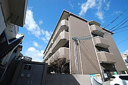 アリイヒルズ覚王山[1階]の外観