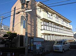 俊徳道駅 2.3万円