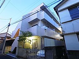 SAKURA−A[3階]の外観