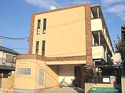 キャナルコート[0205号室]の外観