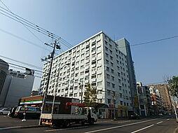 【敷金礼金0円!】札幌第1パークハイツ