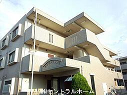 グローリアス金岡B棟[1階]の外観
