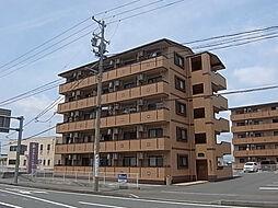 SYLPH・K シルフ ケイ[1階]の外観
