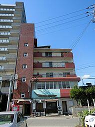 山村ビル[5階]の外観