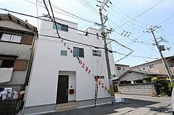 東大阪市衣摺2丁目 新築一戸建て