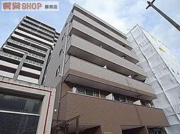 Prime Hills 千葉シティ(プライムヒルズ)[502号室]の外観